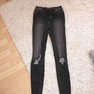 Så sköna jeans från New Look! riktigt stretchiga. Säljer pga använder inte längre🥶🤐