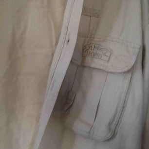 Vintage camel skjorta, aldrig använd.