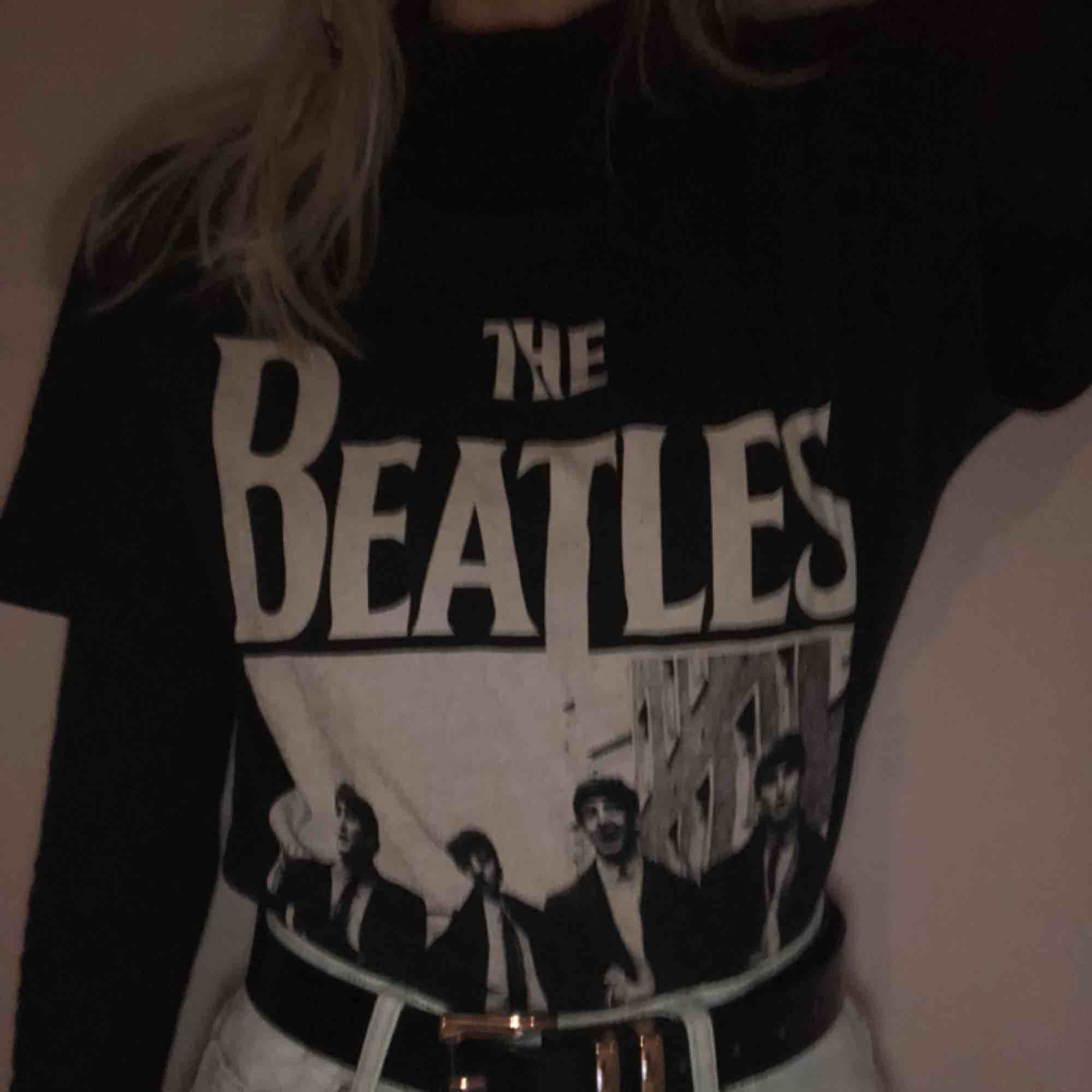 The Beatles t shirt. Frakt tillkommer. T-shirts.