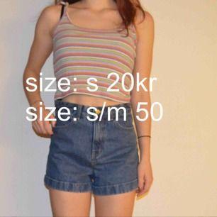 Linne och shorts