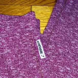 Gymshark slounge byxor. Supersköna och fina men kommer inte till användning! Köpare står för eventuell frakt!