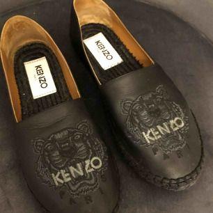 Kenzo skor i fint skick