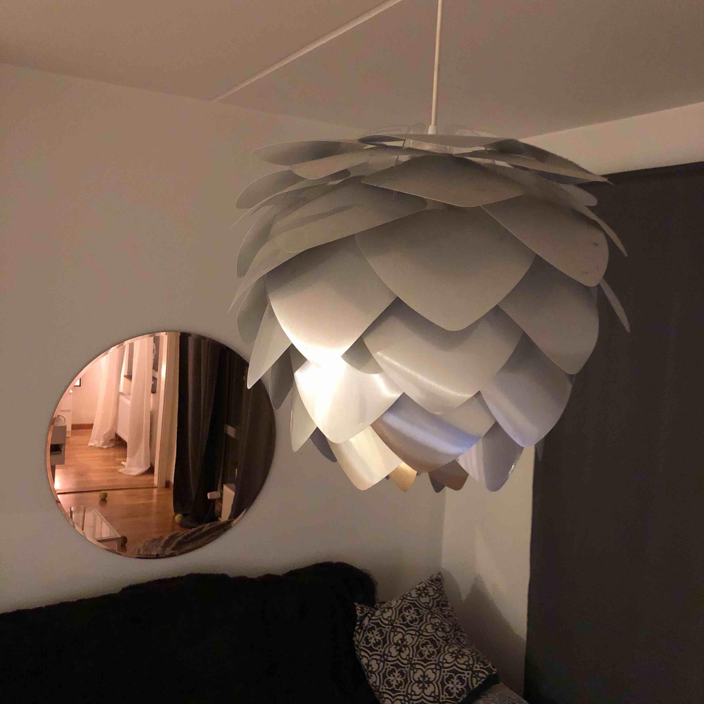 """Lampa """"kotte"""" . Övrigt."""