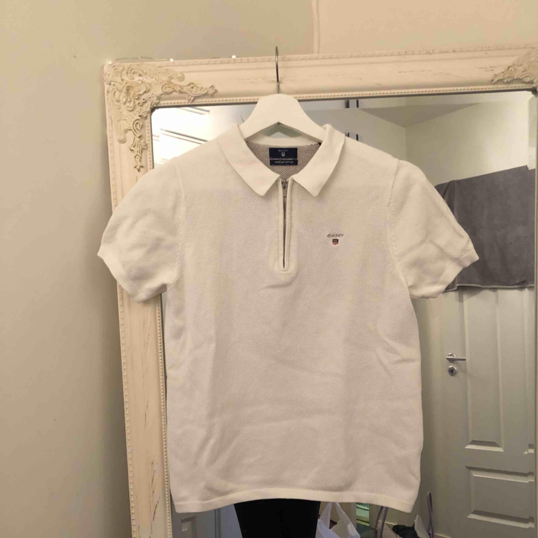Gant tröja, knappt använd! . Tröjor & Koftor.
