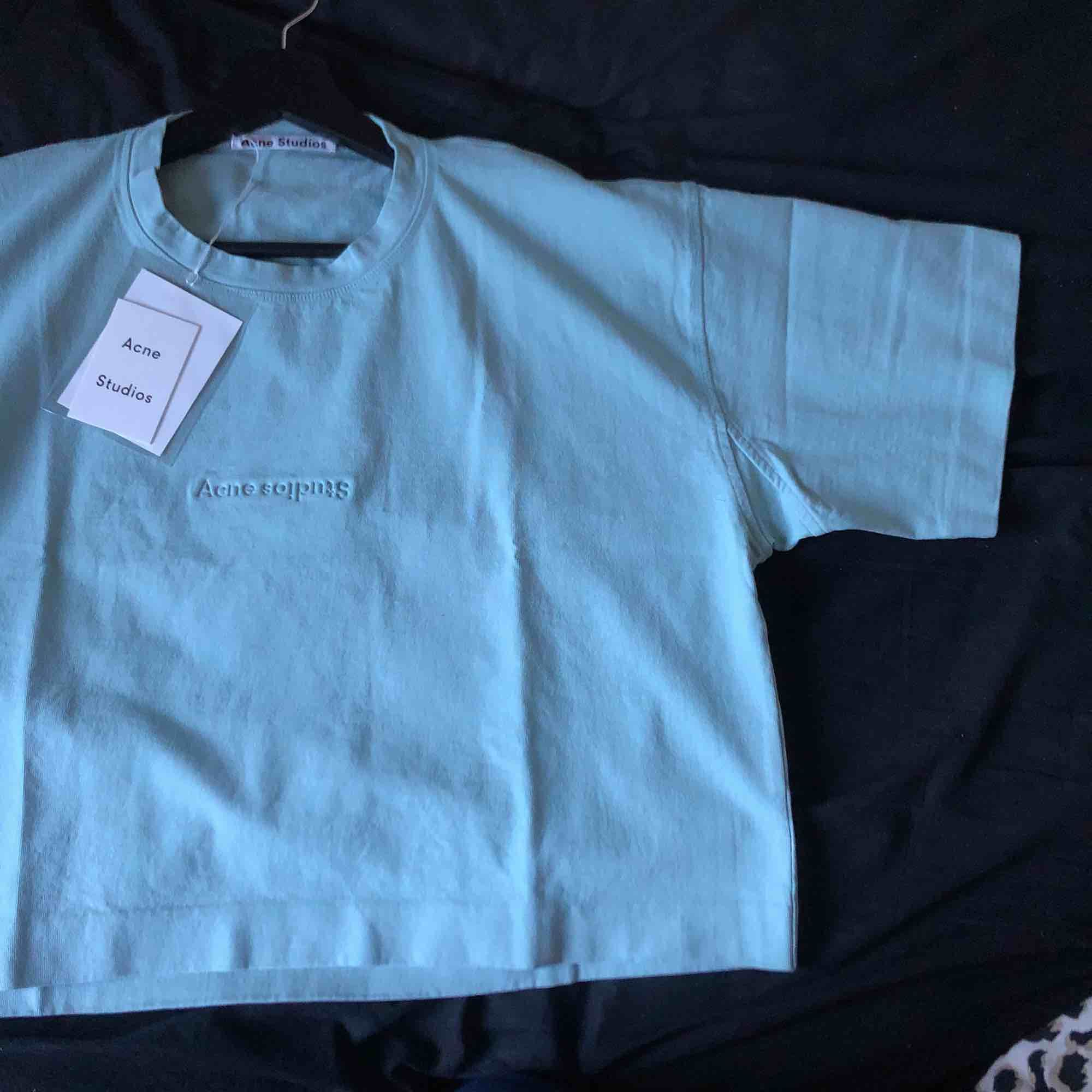Brand new Acne Studios oversized t shirt . T-shirts.
