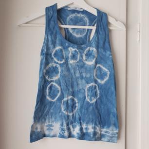 Batik linne, perfekt till sommaren.