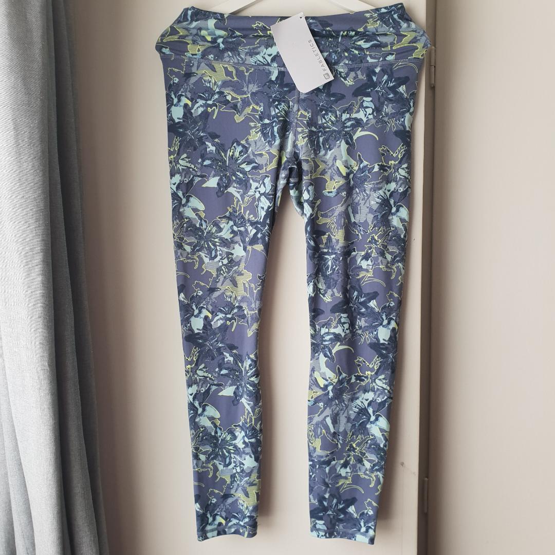 HELT NYA MED TAG, högmidjade träningstights  😍. Jeans & Byxor.