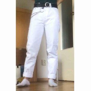 säljer dessa super snygga byxor från dr.denim, då dom tyvärr är alldeles förstora för mig.. har vanligtvis 25/30 i byxor. Fraktkostnad tillkommer!!!