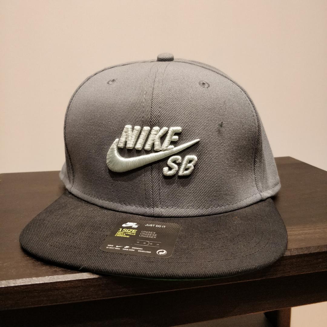 Keps från Nike SB. Aldrig använd. . Accessoarer.