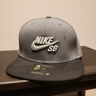 Keps från Nike SB. Aldrig använd.
