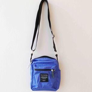 Helt ny och oanvänd väska från Marimekko!