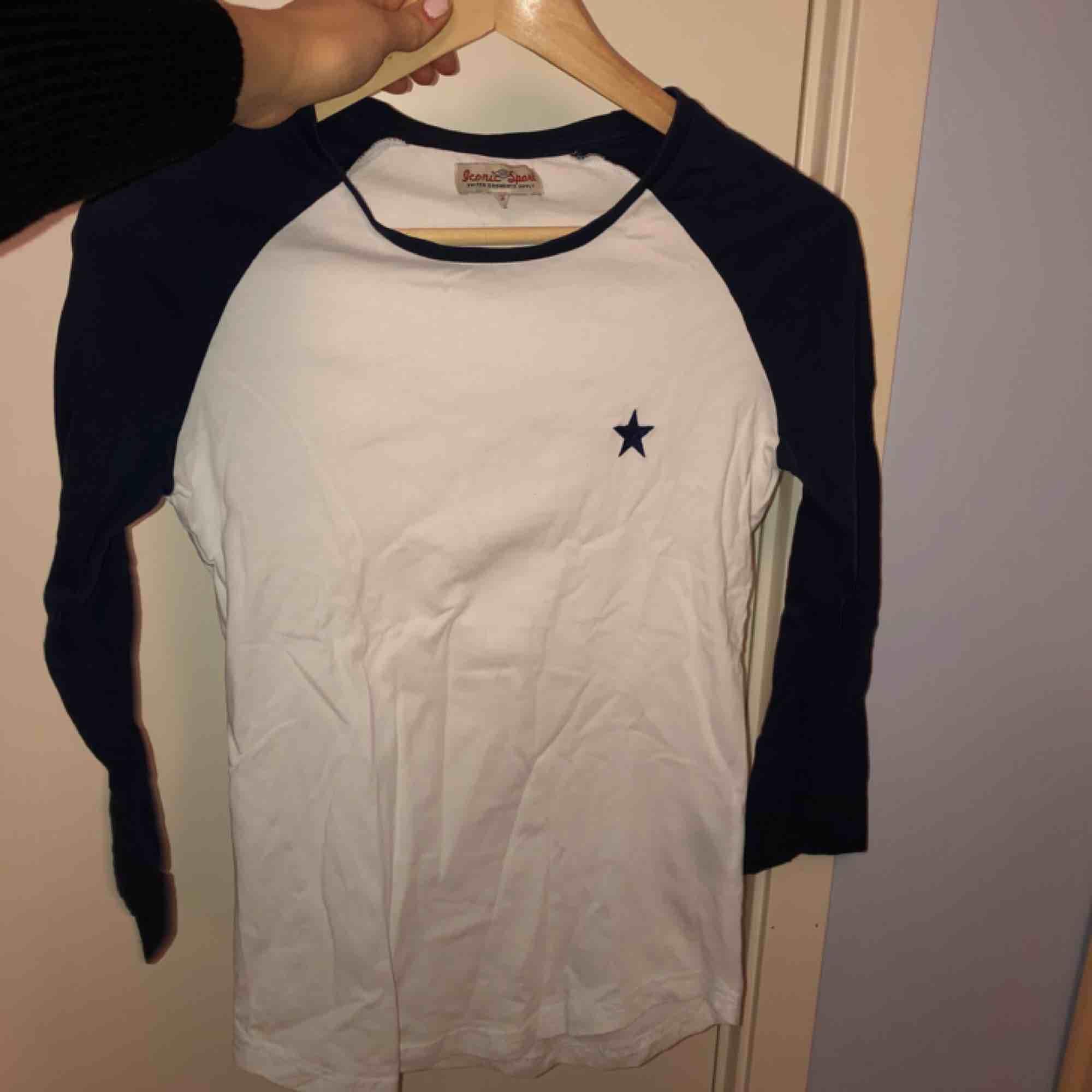 Från lager 157, använd 2 gånger. Nypris: 100 kr. Kan frakta!. T-shirts.