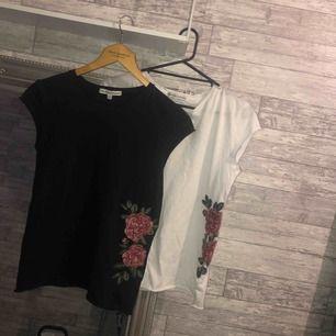 Therese Lindgren t-shirts. 45kr/st . Knappt använda alls👍🏻 köparen står för frakt.