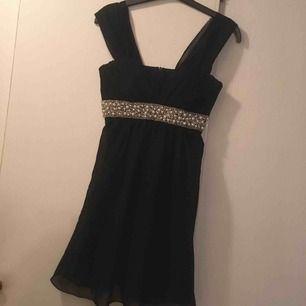 Jättefin klänning ☘️