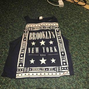 T shirt med tryck