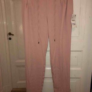 Rosa kostymbyxor från Zara, aldrig använda!!