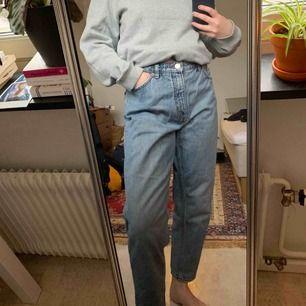En jeansdröm från monki 🦋