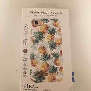 Äkta skal från ideal of sweden. Mönstret heter pineapple bonanza. Köpt för 299kr