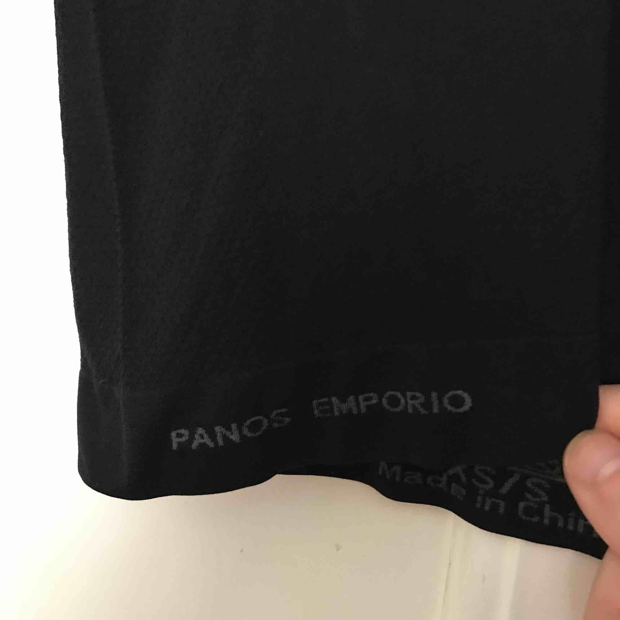 Träningströja från Panos Emparo. Funktionsmaterial. Aldrig använd.  Frakt: 35kr. . T-shirts.