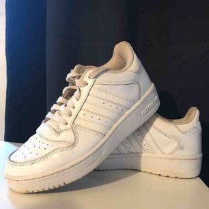 Adidas skor, används fåtal gånger. Super sköna och fina!
