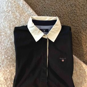 Gant tröja, super snygg! Långärmad tröja, men liknar en skjorta.