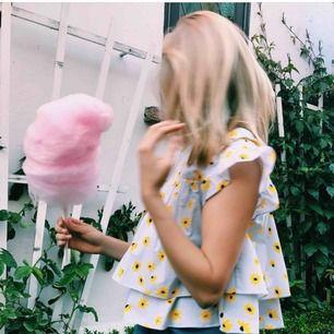 Fin blus från Zara
