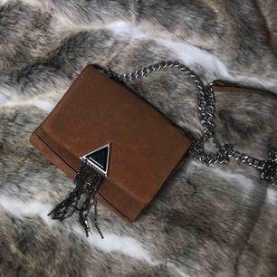 Crossbodybag från Zara