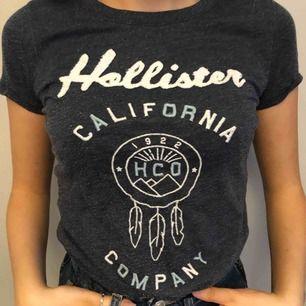 skön tröja från Hollister