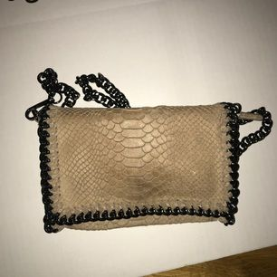 Fake Stella McCartney väska!