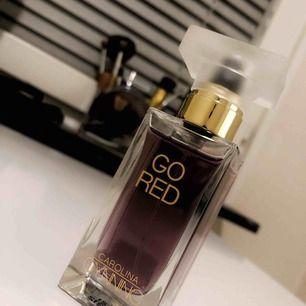 Parfym från Carolina Gynning, nästan aldrig använd, köparen står för frakten