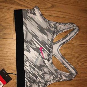 Nike sport bh Aldrig använd med prislapp kvar
