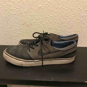 Nike, Stefan Janoski skor! Använda men inte i dåligt skick :-)