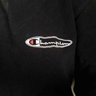 Snygg retro Champion sweatshirt