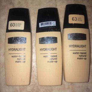 Färg 60 och 63 Hydralight