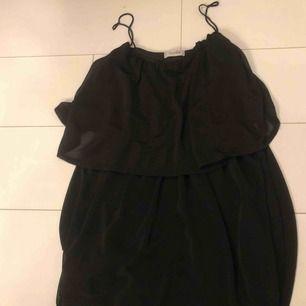 Jättesöt klänning / tunika från Pull&Bear, perfekt till sommaren!! Köpare står för eventuell fraktkostnad💫