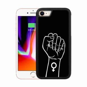 Jättefint skal för iPhone 6/6S, fint skick!! Kan mötas upp i Stockholm eller skicka mot fraktkostnad (9:- eller 18:-)