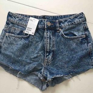 Oanvända shorts, köparen står för frakt/upphämtar i Växjö.