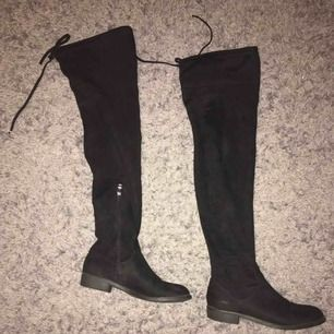 Overknee skor från DinSko!