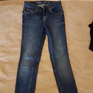 Säljer mina jeans från Cubus som endast är testade, dom har