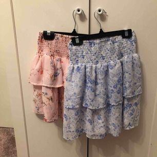 2 super fina kjolar från Cubus, båda för 80:-, eller 50:-/st