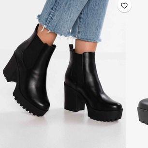 Säljer mina superfina boots som jag dock inte längre har användning av. Har endast använts ett fåtal gånger. Mer bilder kan skickas vid behov! Nypris: 600 kr. Köparen betalar frakt på 65 kr!😊