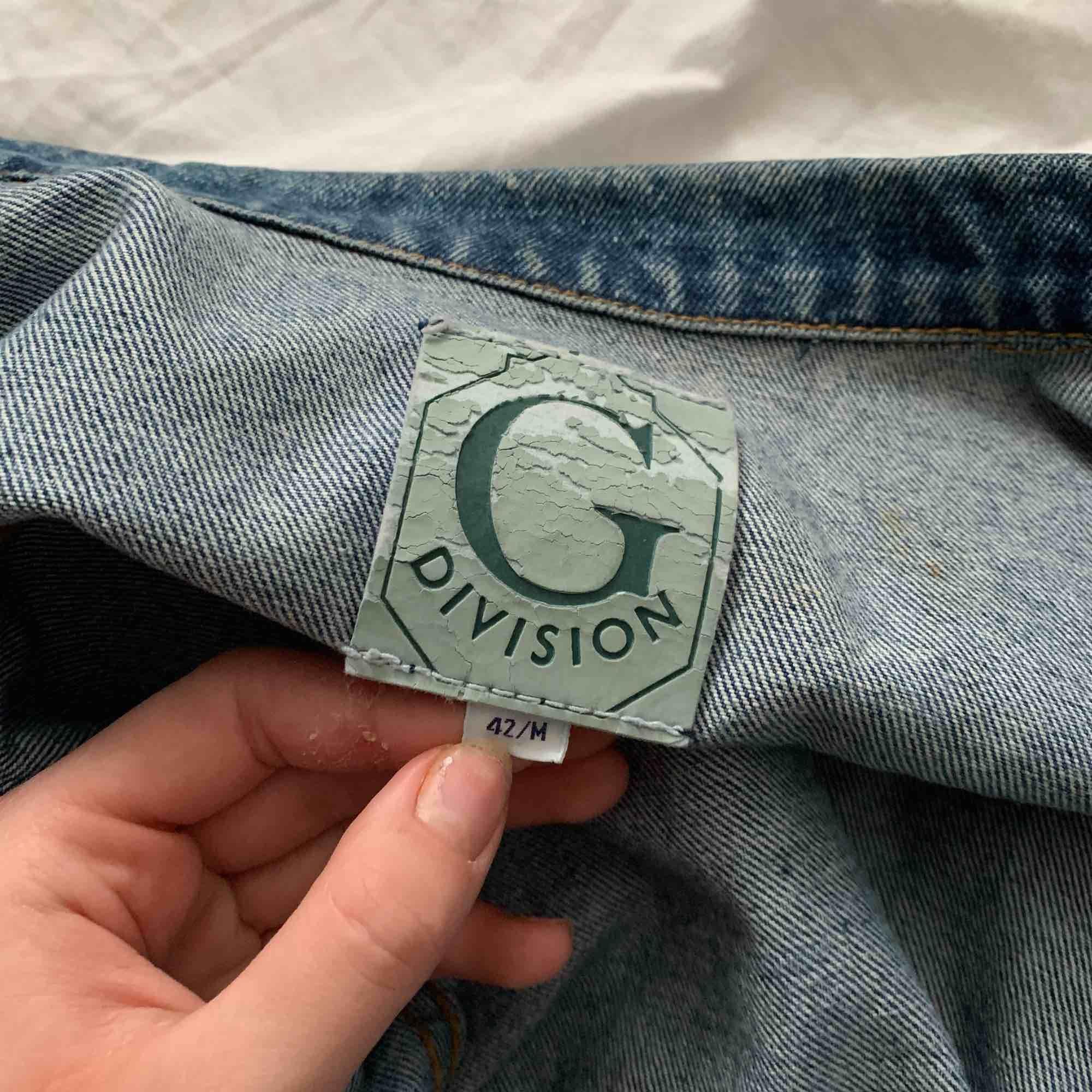 Sjuukt snygg oversized vintage jacka 🤩🤩 fint skick! Köparen står för frakten☺️✨. Jackor.