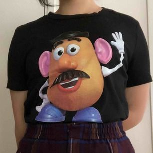 Mr Potato head t-shirt från Zara.
