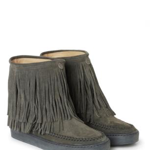 Helt nya boots stl 38