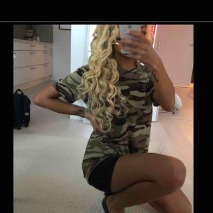 Militär tröja. Onesize.