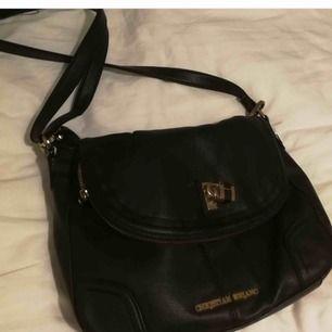 En fin väska. Köpte den här på Plick men inte använt för att jag hittade en annan.