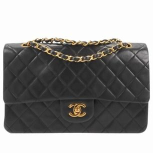 Chanel väska äkta läder aaa kopia