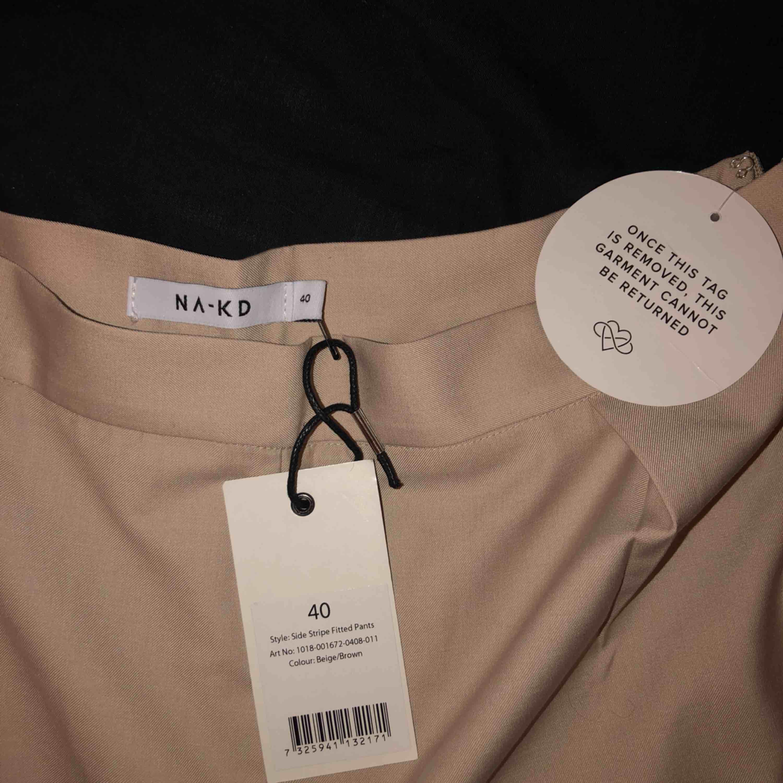 Byxor från nakd, aldrig använda (endast testade). Passar även en 38. Jeans & Byxor.