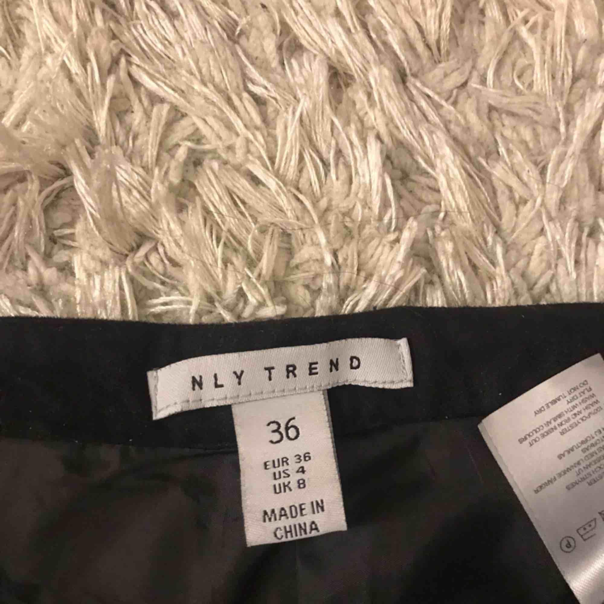 Cool shorts från Nelly som inte kommer till användning längre. Frakt 20kr. Shorts.