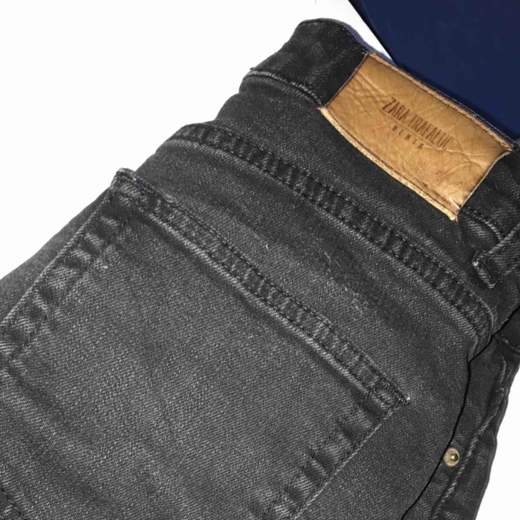 Shorts från Zara, super snygga. Sånna där shorts som rumpan syns lite i. . Shorts.